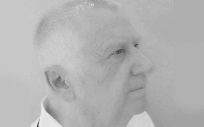 Lluvia – Víctor González Izquierdo