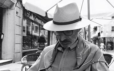 Poemas – Vicente Rodrígez Manchado